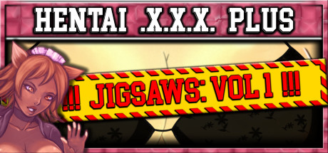 Hentai XXX Plus: Jigsaws Vol 1