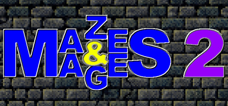 Mazes and Mages 2