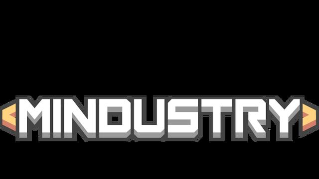 Mindustry logo
