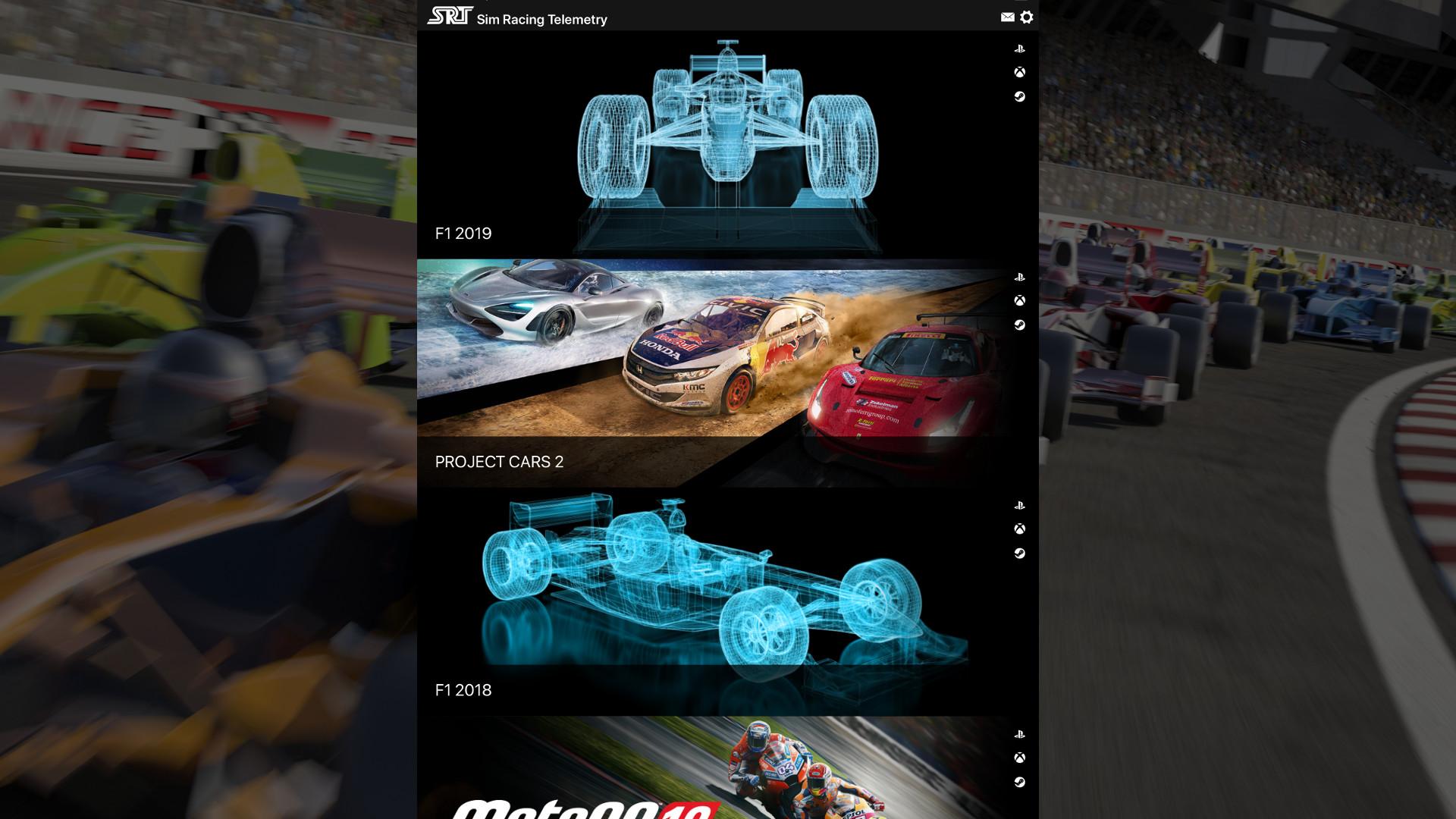 Sim racing telemetry - f1 2020 download free download