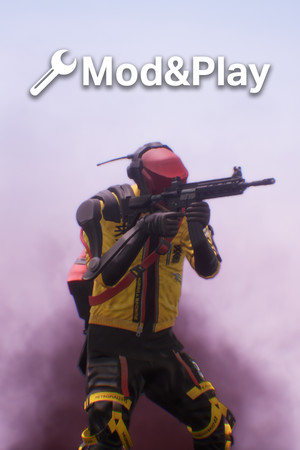 Mod and Play poster image on Steam Backlog