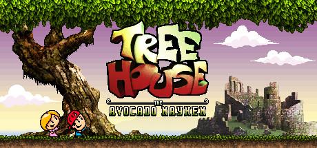 Купить TREE HOUSE : AVOCADO MAYHEM