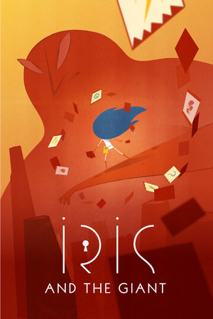 Iris and the Giant poster image on Steam Backlog