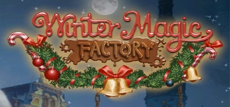 Winter Magic Factory cover art
