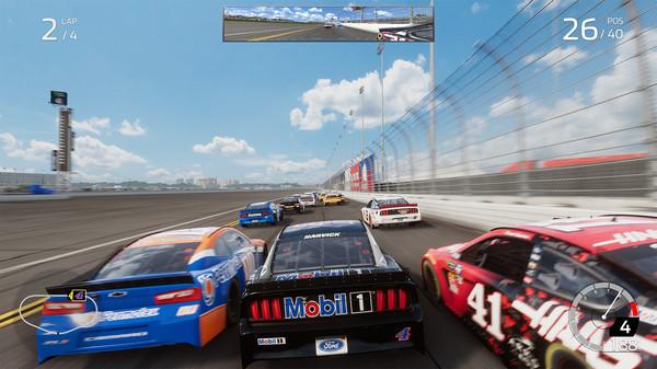 NASCAR Heat 4 Gold Edition-CODEX [CRACK]