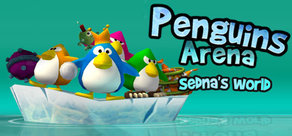 Penguins Arena: Sedna's World cover art
