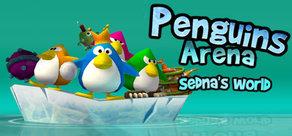 Penguins Arena: Sedna's World cover art