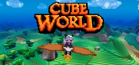 cheap for sale good out x designer fashion Cube World on Steam