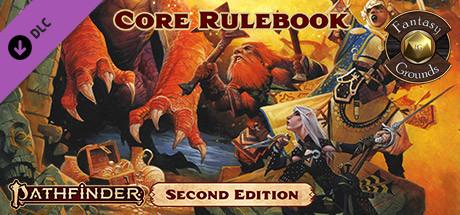 Купить Fantasy Grounds - Pathfinder 2 RPG - Core Rules (PFRPG2) (DLC)