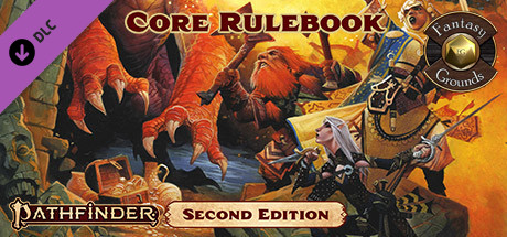 Fantasy Grounds - Pathfinder 2 RPG - Core Rules (PFRPG2) on Steam