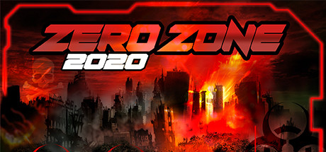 ZeroZone2020 cover art