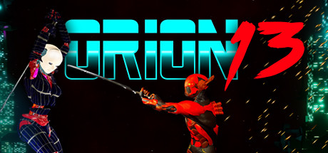 Save 50% on Orion13 on Steam