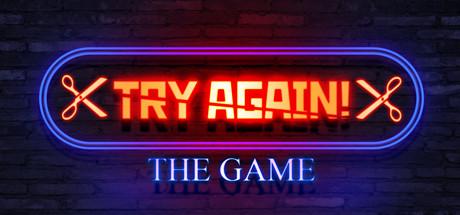 Try again! achievements