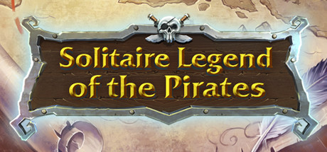 Solitaire Legend of the Pirates on Steam