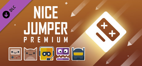 Nice Jumper - Premium Status