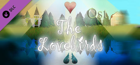 Купить The Lovebirds Soundtrack (DLC)