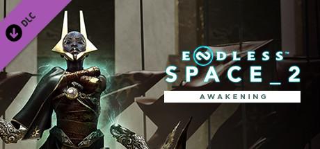 Endless Space® 2 – Awakening [PT-BR] Capa