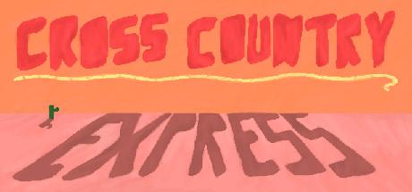 Купить Cross Country Express