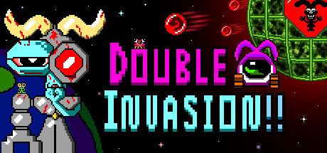 DOUBLE INVASION!!