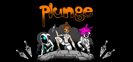 Plunge cover art