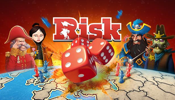 Image result for Risk Hasbro virtual