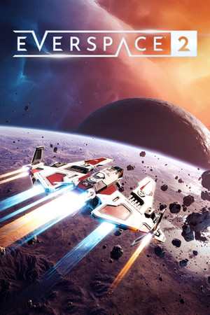EVERSPACE 2 poster image on Steam Backlog