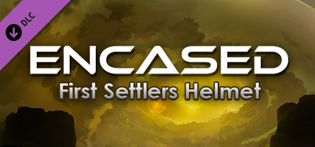 Купить Encased RPG - First Settlers Helmet (DLC)