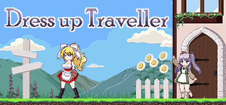 Dress-up Traveller