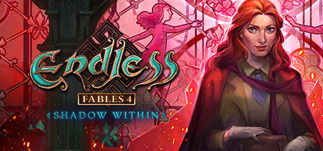 Endless Fables 4: Shadow Within cover art