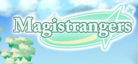 Magistrangers