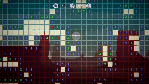Minesweep World