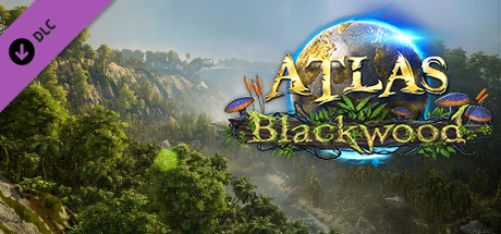 Blackwood - ATLAS Expansion Map on Steam