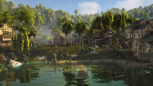 Blackwood - ATLAS Expansion Map (DLC)