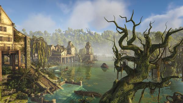 Blackwood - ATLAS Expansion Map on Steam
