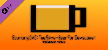 Купить Bouncing DVD : The Game - Beer For Developer (DLC)