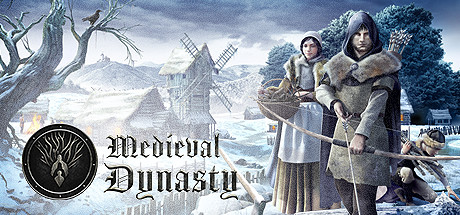 Medieval Dynasty Early Access-P2P