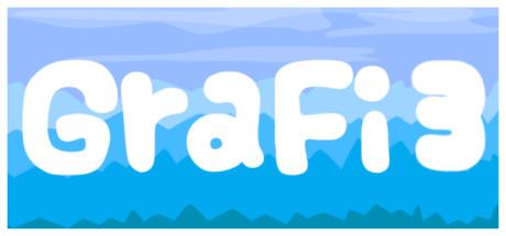 GraFi 3 cover art