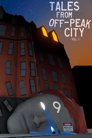 Tales From Off-Peak City Vol. 1 poster image on Steam Backlog