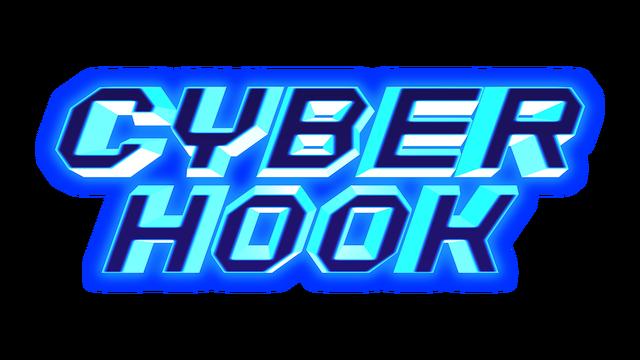Cyber Hook logo
