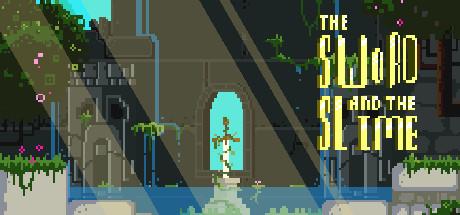 Купить The Sword and the Slime