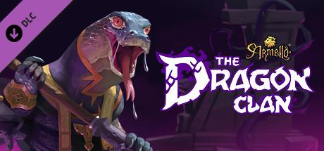 Armello – The Dragon Clan [PT-BR] Capa