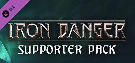 Iron Danger - Supporter Pack cover art