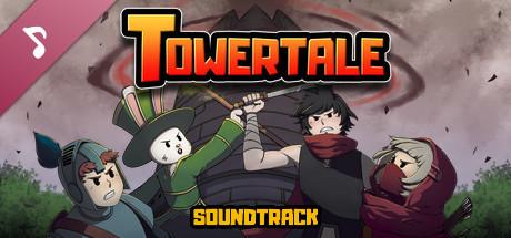 Купить Towertale - Official Soundtrack (DLC)