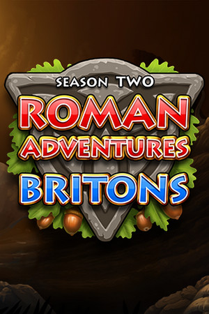 Серверы Roman Adventures: Britons. Season 2