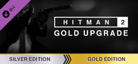 Hitman 2 Silver To Gold Upgrade On Steam