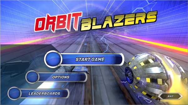 Orbitblazers Screenshot