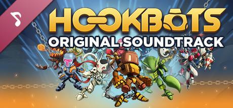 Купить Hookbots - Soundtrack (DLC)