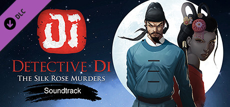 Купить Detective Di: The Silk Rose Murders - Original Soundtrack (DLC)