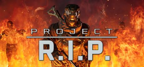 Project RIP Capa
