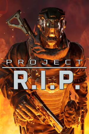 Project RIP poster image on Steam Backlog